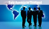 Sale Agency in Thailand